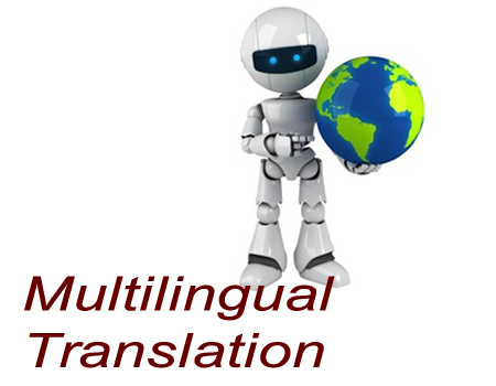 Çok dilli çeviri hizmetleri