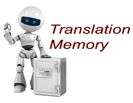 Translation Memory and Terminology Management